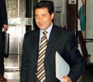 Talpe Alla Dda Di Palermo Confermata Pena Al Maresciallo Ciuro