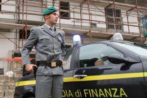 Bancarotta Ed Evasione 2 Arresti E 17 Denunce Coscadeipidocchi